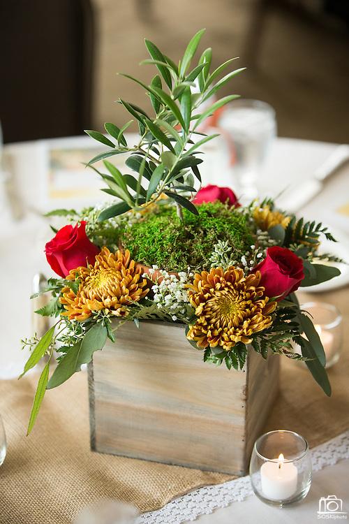 Good Samaritan Hospital hosts its annual Auxiliary Volunteer Luncheon at the Saratoga Country Club in Saratoga, California, on November 10, 2016. (Stan Olszewski/SOSKIphoto)