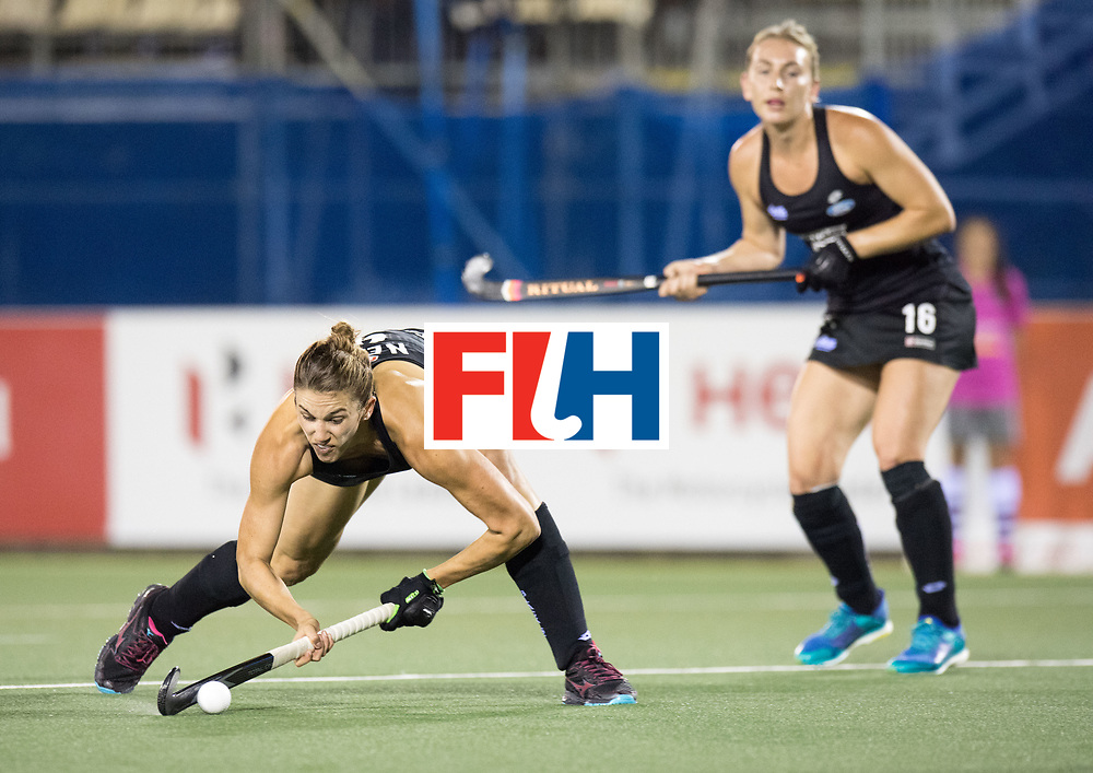 AUCKLAND - Sentinel Hockey World League final women<br /> Match id: 10304<br /> 14 ARG v NZL 1-2<br /> Foto: Amy Robinson <br /> WORLDSPORTPICS COPYRIGHT FRANK UIJLENBROEK