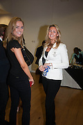 KIMBERLEY GARNER ( MADE IN CHELSEA ); COUNTESS FAYE DE PELET, STREETSMART RAISES RECORD-BREAKING £805,000 TO TACKLE HOMELESSNESS. Celebrate with a drinks party at the Cabinet Office. Horse Guards Rd. London. 13 May 2013.