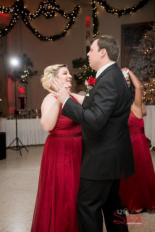 Ryan & Dani Wedding Photography Samples   Boudreaux's, Baton Rouge   1216 Studio Wedding Photography