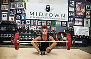 Midtown Classic Weightlifting Competition