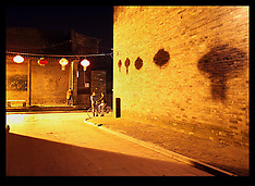 2011 - One Night in Pingyao, China