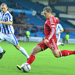 Kilmarnock v Aberdeen | Scottish Premiership | 13 August 2014
