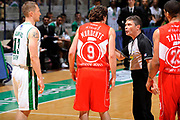 DESCRIZIONE : Siena Lega A 2008-09 Playoff Finale Gara 2 Montepaschi Siena Armani Jeans Milano<br /> GIOCATORE : Arbitro Marco Mordente<br /> SQUADRA : Armani Jeans Milano<br /> EVENTO : Campionato Lega A 2008-2009 <br /> GARA : Montepaschi Siena Armani Jeans Milano<br /> DATA : 12/06/2009<br /> CATEGORIA : curiosita<br /> SPORT : Pallacanestro <br /> AUTORE : Agenzia Ciamillo-Castoria/G.Ciamillo