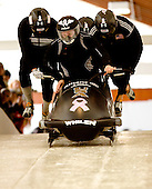 US Bobsled 2010 Team Trials