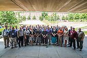 MMH Group Photo | Day 2 CGCS Summer Residency 2014