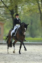Roth, Stella Charlott, Rubin Action<br /> Redefin - Pferdefestival 2015<br /> Grand Prix de Dressage<br /> © www.sportfotos-lafrentz.de/Stefan Lafrentz