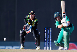 © Licensed to London News Pictures. 30/09/2012. South African batsmen Farhaan Behardien batting during the T20 Cricket World super 8's match between Australia Vs South Africa at the R Premadasa International Cricket Stadium, Colombo. Photo credit : Asanka Brendon Ratnayake/LNP