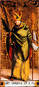 St cyprian