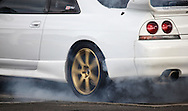 .Motorsport - Skylines Australia Drag Day .Heathcote Raceway, Heathcote, Victoria.3rd of July 2010.(C) Joel Strickland Photographics