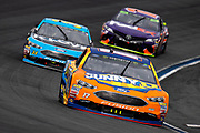 September 28-30, 2018. Charlotte Motorspeedway, ROVAL400: 17 Ricky Stenhouse Jr. SunnyD, Ford, Roush Fenway Racing