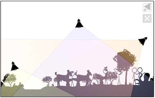 Filename: Xkcd Garden (1).png; Copyright: Mark Faamaoni; Image Size:  751x474 / 145.6KB: Contained In Galleries.