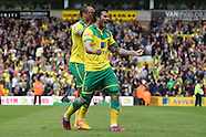 Norwich City v Fulham 020515