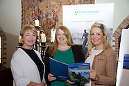 Failte Ireland - Canada Expo Workshop 03.11.2015