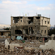 South Lebanon after the 2006 war
