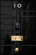 No10 Front Door