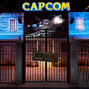 CapCom, Marguerite Schumm;Los Angeles Convention Center June 14th, 2016, Los Angeles, CA. Marguerite Schumm