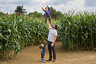 417195-Opening maïsdoolhof Ter Speelbergen-foto joren de weerdt