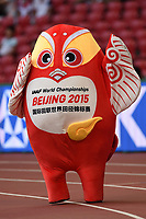 Illustration during the IAAF World Championships, Beijing 2015, at the National Stadium, in Beijing, China, Day 2, on August 23, 2015 - Photo Stephane Kempinaire / KMSP / DPPI