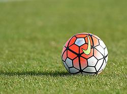 Football - Mandatory by-line: Paul Knight/JMP - Mobile: 07966 386802 - 14/02/2016 -  FOOTBALL - Stoke Gifford Stadium - Bristol, England -  Bristol Academy Women v QPR Ladies - FA Cup third round