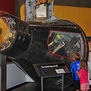 Neil Armstrong Air & Space Museum