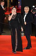 France, Paris, Rossy de Palma arrive à la cérémonie des César 2014, Théatre du Chatelet