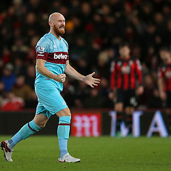 AFC Bournemouth v West Ham United