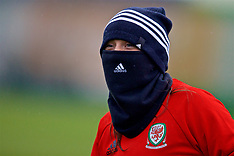 171126 Wales Training in Bosnia