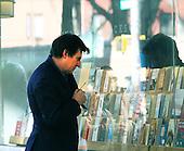 Gabriel Byrne Shopping 03/17/2011