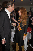Phil Poynter and Charlotte Tilbury, Party to celebrate the publication of 'Rita's Culinary Trickery' by Rita Konig. Morton's. 18 November 2004.  ONE TIME USE ONLY - DO NOT ARCHIVE  © Copyright Photograph by Dafydd Jones 66 Stockwell Park Rd. London SW9 0DA Tel 020 7733 0108 www.dafjones.com