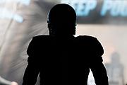 December 24, 2017: CAR vs TB. Panthers' QB Cam Newton