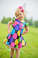 Allie Age 4 Favorites - Finished