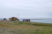 Sachs Harbour, NWT