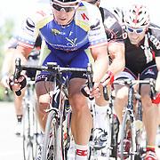 CBR Series Criterium Carson 2012