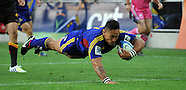 Dunedin-Rugby, Highlanders VS Chiefs 22 February 2013