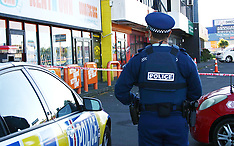 Auckland-Man shot in leg at Cavendish Road nightclub