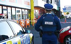 Auckland-Man shot in leg at Cavendish Road nightclub