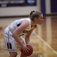 Women's Basketball: University of Northwestern-St. Paul Eagles vs. Bethany Lutheran College Vikings