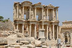 Efeze, Efes, Izmir, Turkey, Turkije, Türkiye,