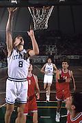 Qualificazioni Campionati Europei, Cagliari 1993 Italia-Bulgaria<br /> sandro de pol