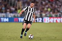 13.08.2017 - Roma - Supercoppa Italiana  -  Juventus-Lazio nella  foto: Mattia De Sciglio