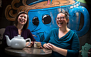 111 Christina Caltagirone - Amanda Waterhouse - Tea Huggers