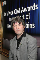 Mark Collins - The Charlatans. The Silver Clef Lunch 2013 in aid of  Nordoff Robbins held at the London Hilton, Park Lane, London.<br /> Friday, June 28, 2013 (Photo/John Marshall JME)