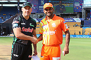 Oppo CLT20 M14 - Dolphins vs Lahore Lions