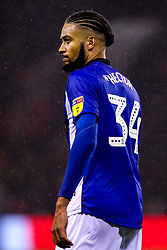 Michael Hector of Sheffield Wednesday - Mandatory by-line: Robbie Stephenson/JMP - 09/11/2018 - FOOTBALL - Bramall Lane - Sheffield, England - Sheffield United v Sheffield Wednesday - Sky Bet Championship