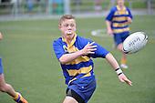 20130904 Hurricanes Under15 Rugby Tournament - St Bernard's v FDMC