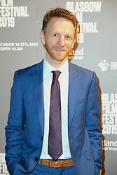 "Glasgow Film Festival, Sunday 3rd March 2019<br /> <br /> UK Premiere of ""Beats""<br /> <br /> Pictured: Brian Ferguson (Actor)<br /> <br /> Alex Todd | Edinburgh Elite media"