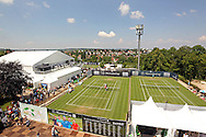 A general view during the Mercedes Cup at Tennisclub Weissenhof, Stuttgart<br /> Picture by EXPA Pictures/Focus Images Ltd 07814482222<br /> 06/06/2016<br /> *** UK & IRELAND ONLY ***<br /> EXPA-EIB-160607-0018.jpg