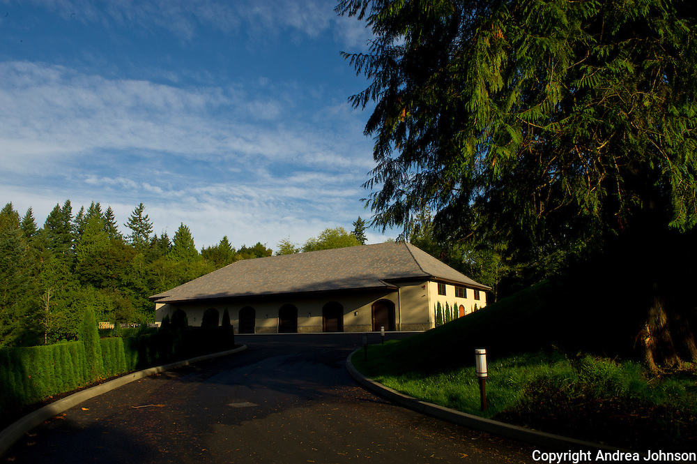 Quilceda Creek, Snohomish, Washington