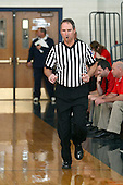 Mark Moberly referee photos